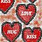 """Sweethearts And Not So Sweet """"Hearts"""""""