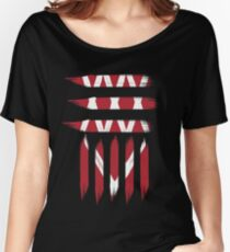 35XXXV Deluxe Edition (US) - ONE OK ROCK Women's Relaxed Fit T-Shirt