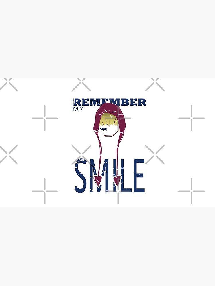 Remember my Smile by agustindesigner