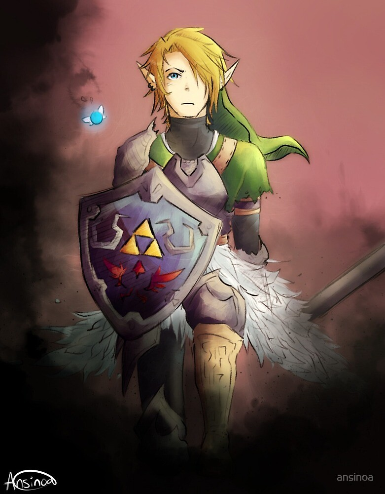 Link by ansinoa