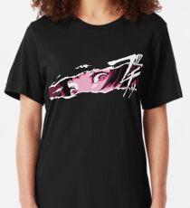 QUEEN - PERSONA 5 Slim Fit T-Shirt