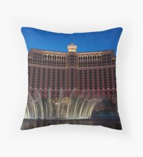 Bellagio Throw Pillow