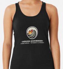 Indiana kneeloa Women's Tank Top