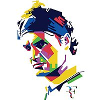 Quot Roger Federer Art Quot Posters By Swapitork Redbubble