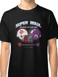 Intergallactic Super Bowl Classic T-Shirt