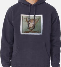Wild Pullover Hoodie