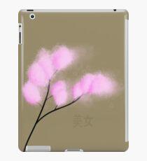 Beauty. iPad Case/Skin