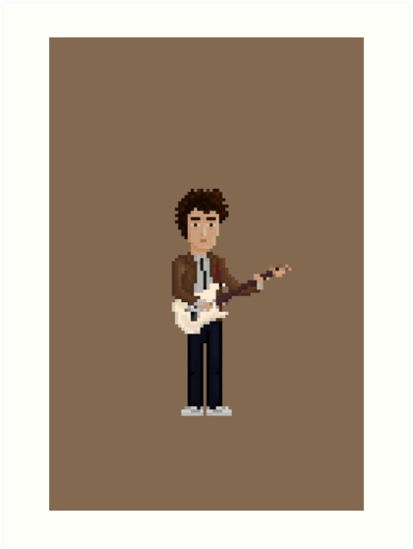 Albert by pixelfaces