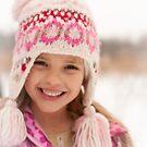 Gwen winter by Joe McTamney