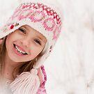 Gwen winter 2 by Joe McTamney