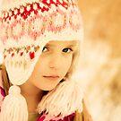 Gwen winter 3 by Joe McTamney