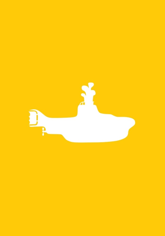 Yellow Submarine by alefaria