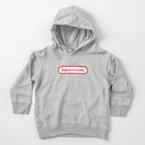 Sudadera con capucha para bebé Supersonic // Nintendo