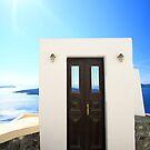 doorway to heaven by adouglas