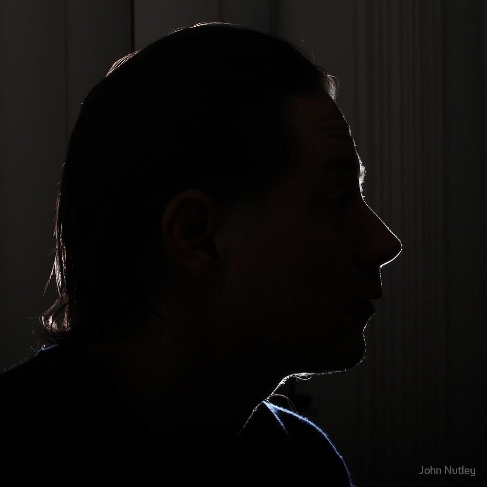 Dan Eclipsed by John Nutley