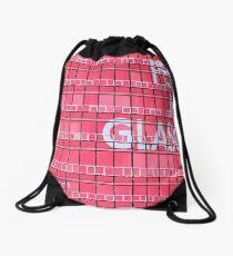 People Make Glasgow Drawstring Bag