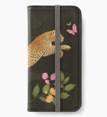 reach for it iPhone Wallet/Case/Skin