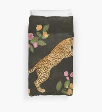 reach for it Duvet Cover