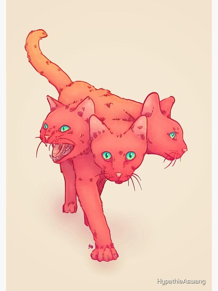 CHARBERUS by HypathieAswang