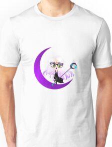 Lunar Witch Unisex T-Shirt