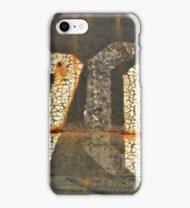 Somewhere Between 70 and 80 iPhone Case/Skin