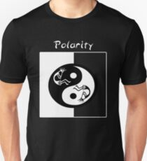Polarity Unisex T-Shirt