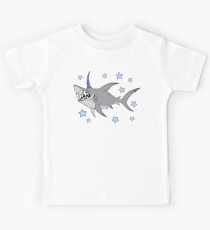 Unishark Kids Clothes