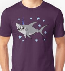 Unishark Unisex T-Shirt