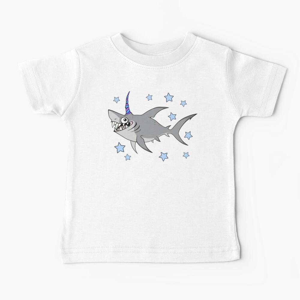 Unishark Baby T-Shirt