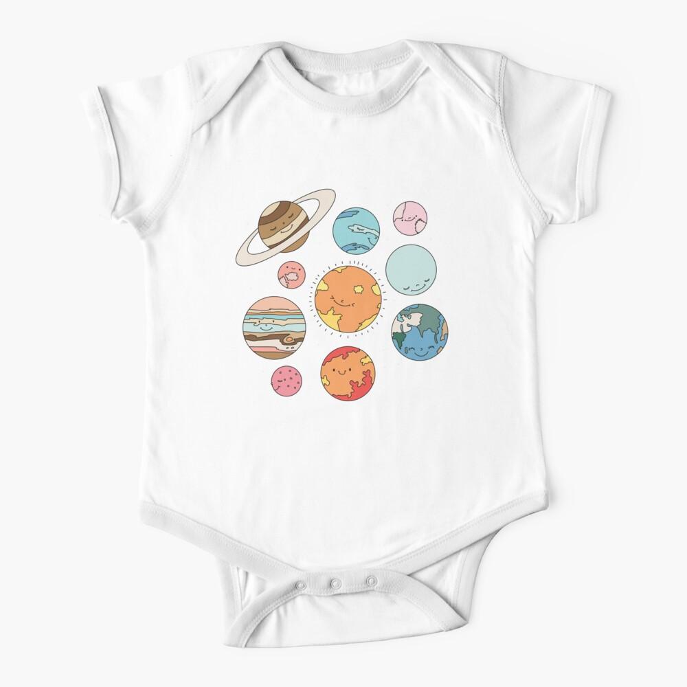 Cosmos by Elebea Baby One-Piece