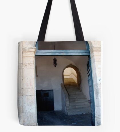 What's the Story Tote Bag