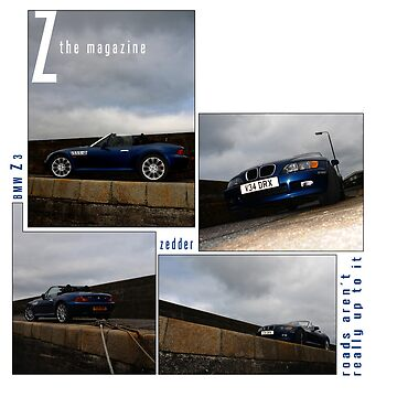 Zmag 01 11 #2 by ragman