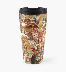 Where's Saint Waldo Travel Mug