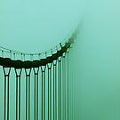 A Summer Fog by aaronarroy