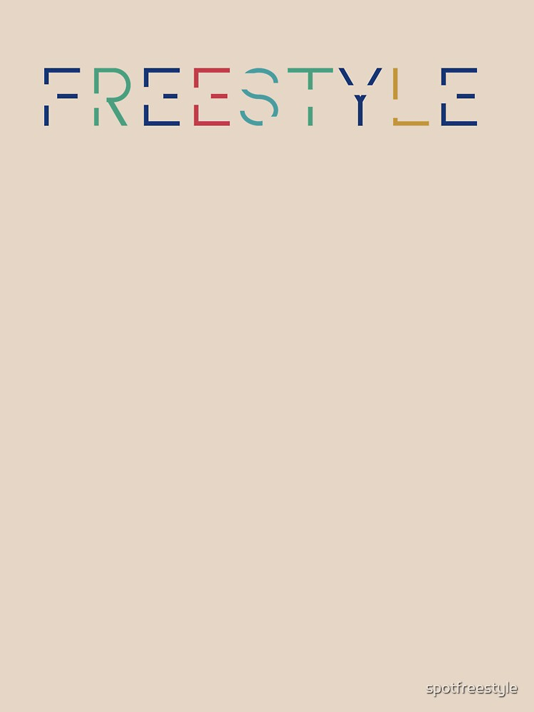 FREESTYLE LIFESTYLE by spotfreestyle