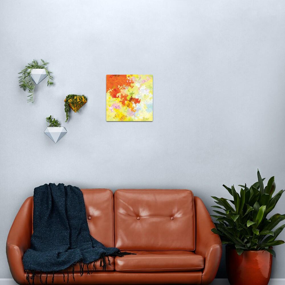 Diviso 4 - 170901/043805 Metal Print
