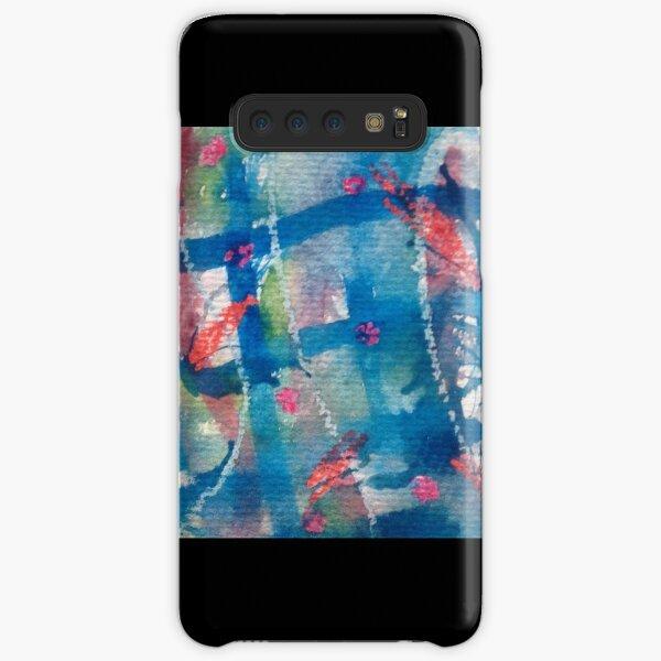 Let's Dance Samsung Galaxy Snap Case