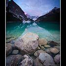Lake Louise, Banff National Park by mountainpz