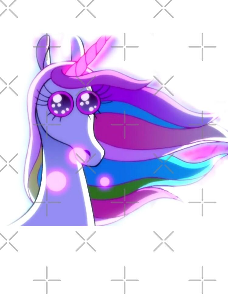 Gravity Falls - Unicorn by savhynes