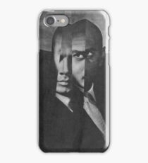 Yule Brenner. iPhone Case/Skin