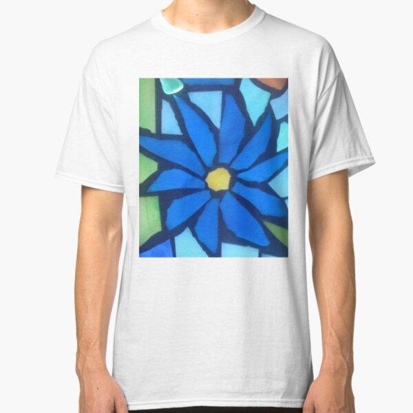 Blue Blossom Classic T-Shirt