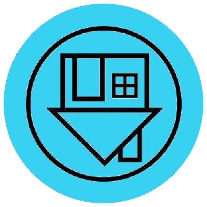 The Neighbourhood Logo by mckennadean