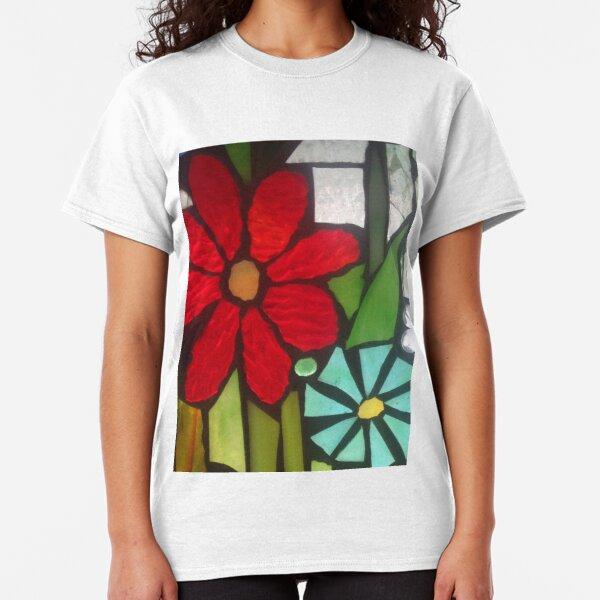 Glowing Garden Classic T-Shirt