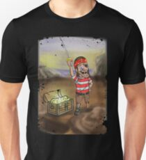 A pirates life for me T-Shirt