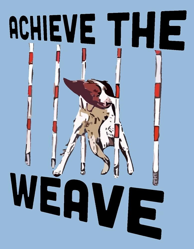 Achieve The Weave by Hvbc
