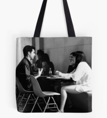 All ears! Tote Bag