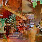 """Mondello Palace Hotel by Antonello Incagnone """"incant"""""""