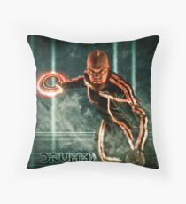 more than just a game Throw Pillow