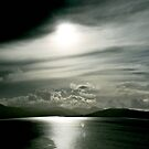 Isle of Skye cloudscape - Scotland by newshamwest