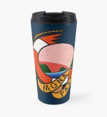 Mona Pass Sailor Travel Mug